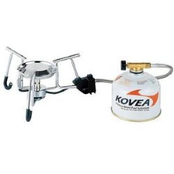 Горелка газовая Kovea Exploration Stove Camp-2 KB-N9602