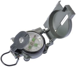 Компас Ace Camp Military Compass