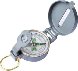 Компас Ace Camp Metal Compass