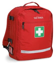 Аптечка Tatonka Firs Aid Pack